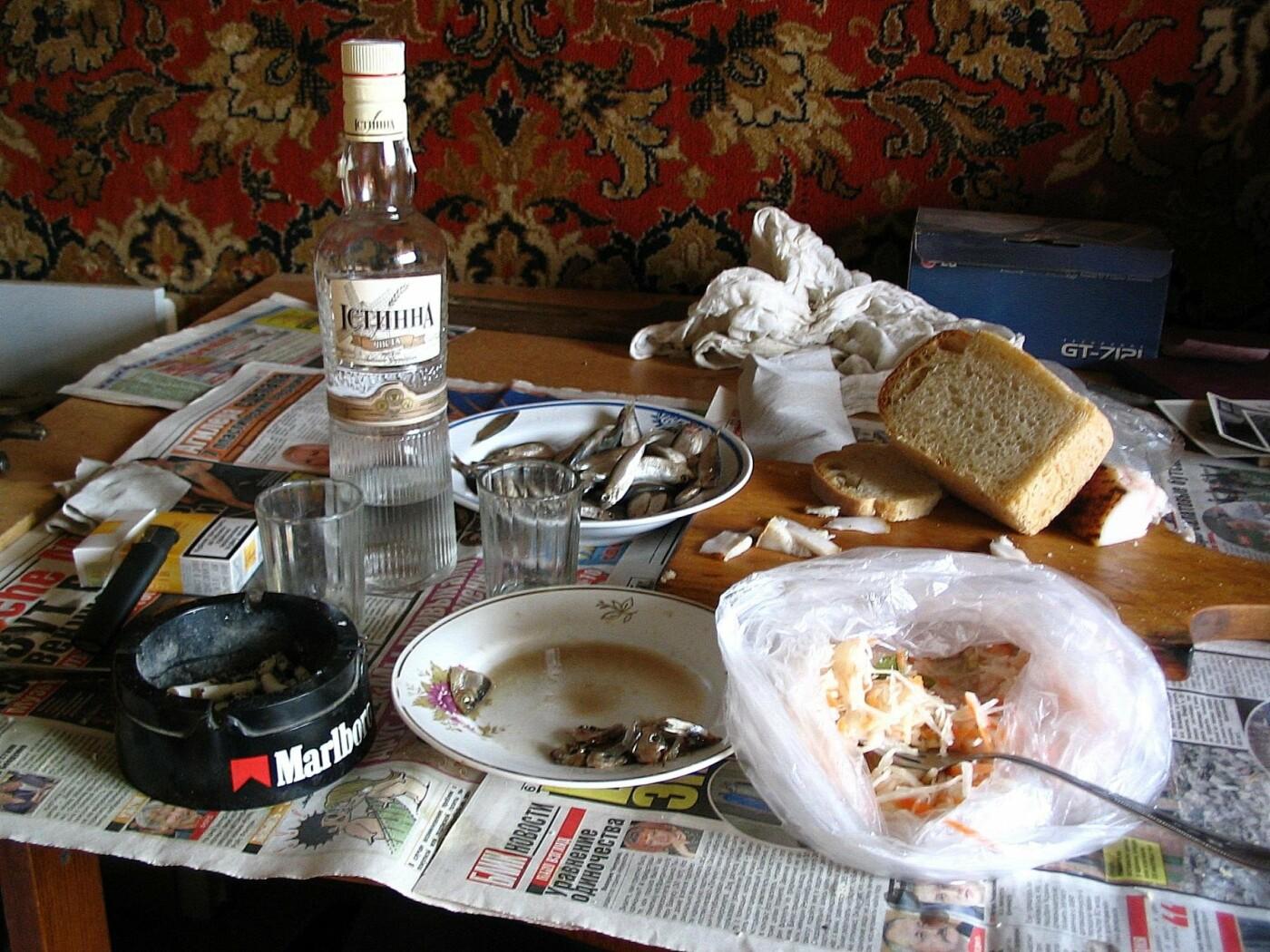 В Тамбовской области мужчина убил пенсионерку сковородкой, фото-1
