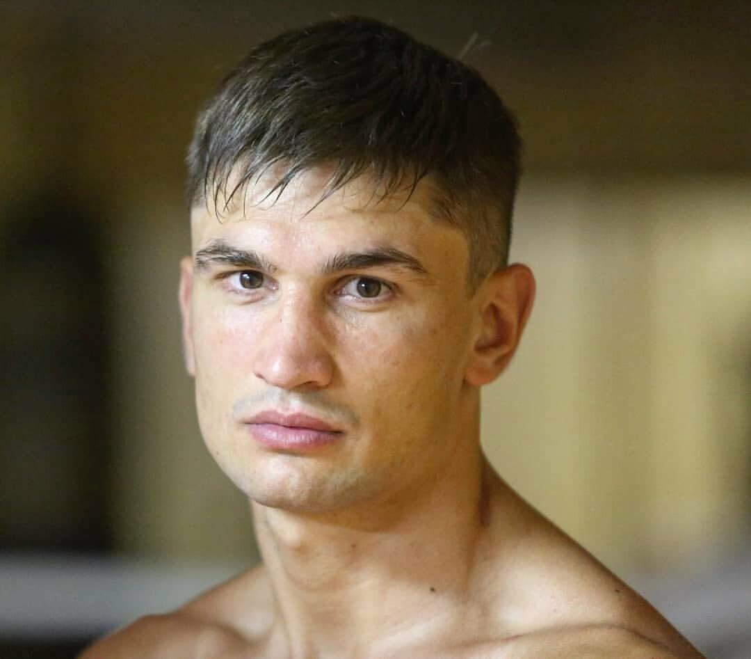 Знаменитый тамбовский боксер проведет встречу в Пушкинской библиотеке, фото-1