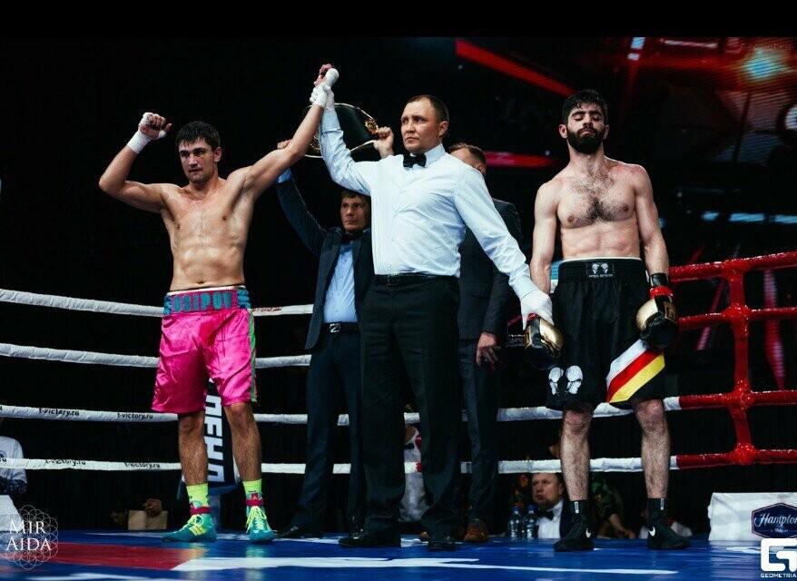 Знаменитый тамбовский боксер проведет встречу в Пушкинской библиотеке, фото-2