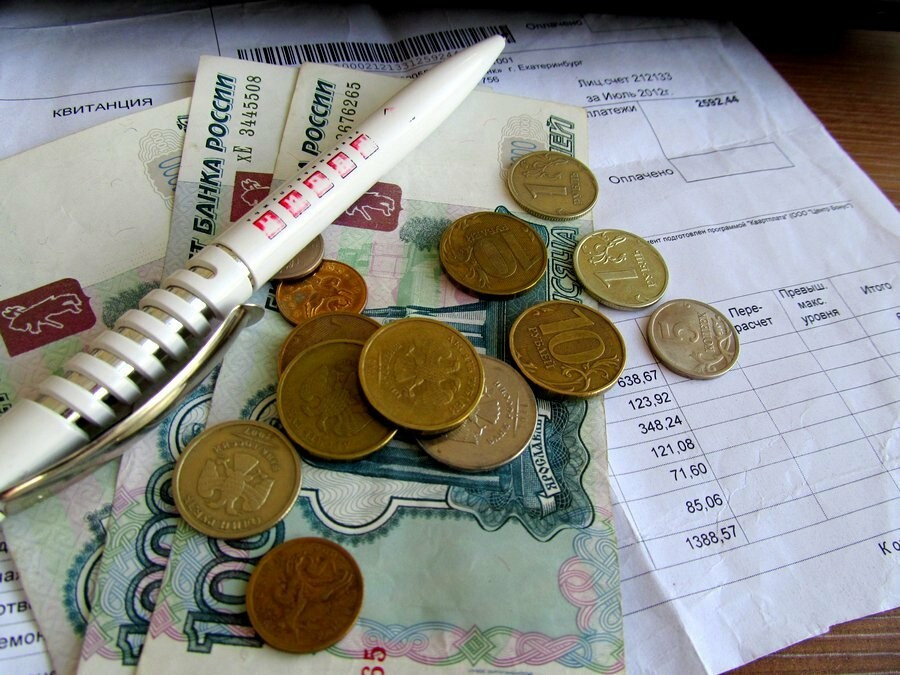 Тамбовчанам незаконно повысили плату по «первой строчке», фото-1