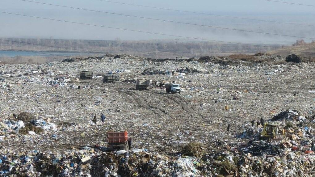 Тамбовская прокуратура не разрешает ТСК «выносить мусор», фото-2