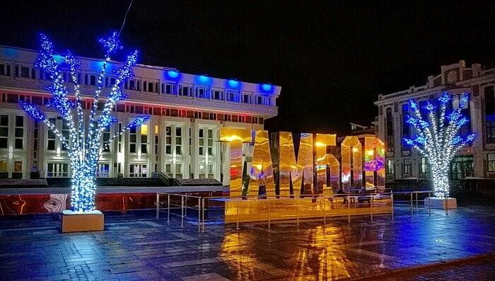 Гостей #Чернозема приглашают на ночную экскурсию по Тамбову, фото-1