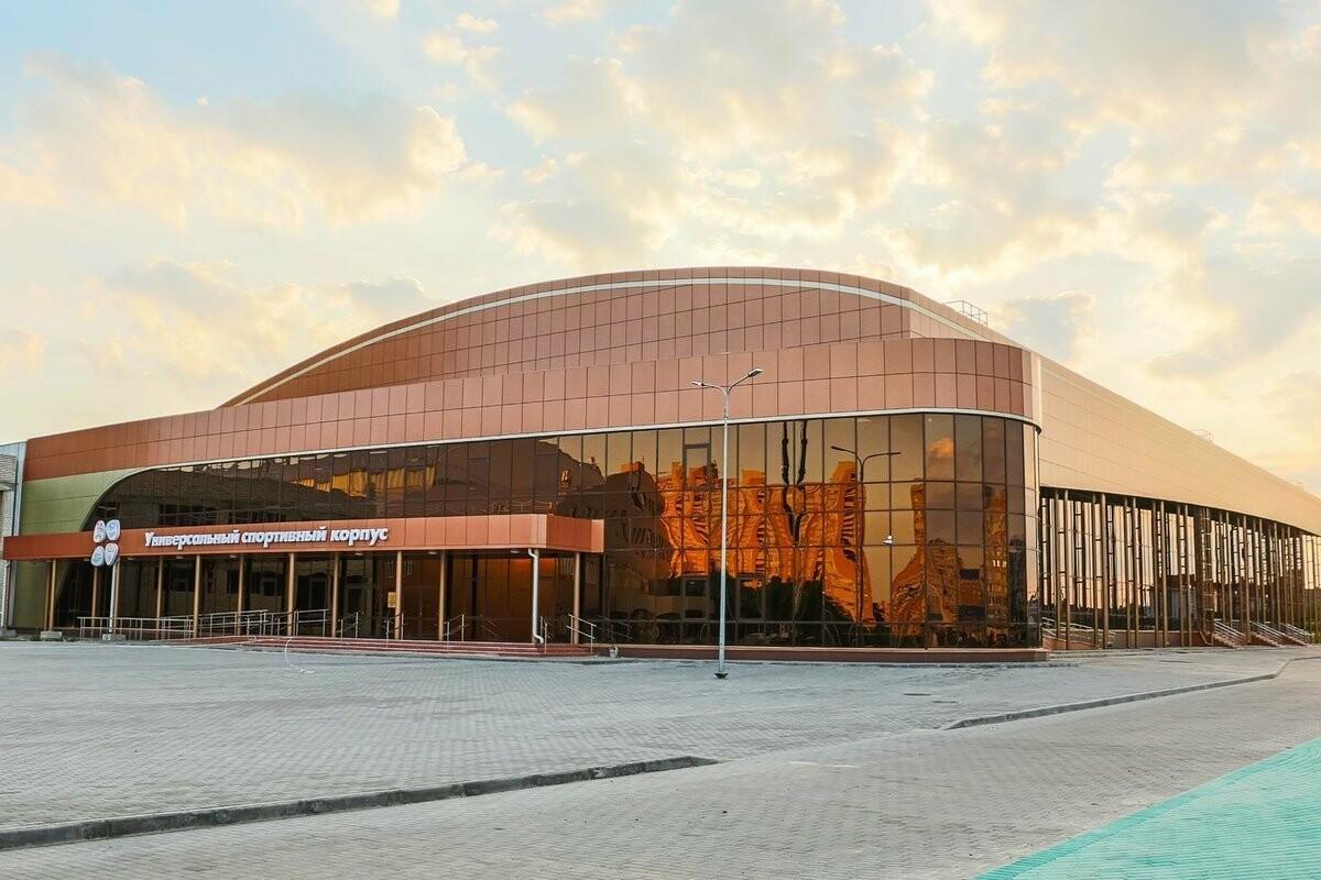 В Тамбове пройдут всероссийские соревнования по пауэрлифтингу, фото-1