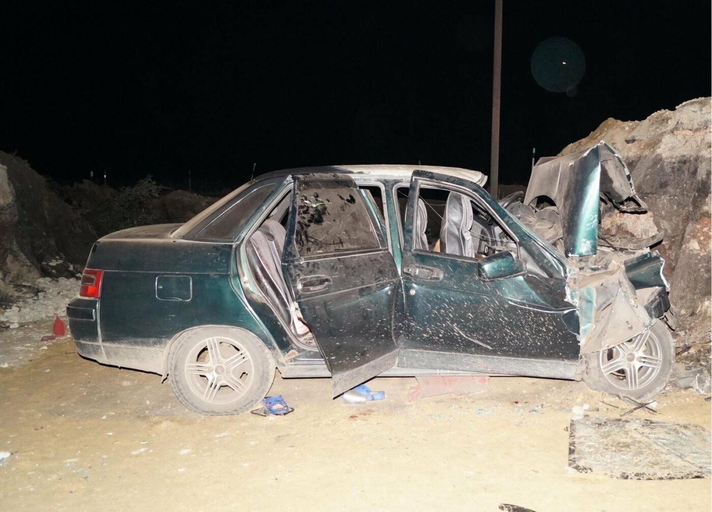 Следственный комитет проверит дорожников и ГИБДД из-за аварии в Первомайском районе, фото-1
