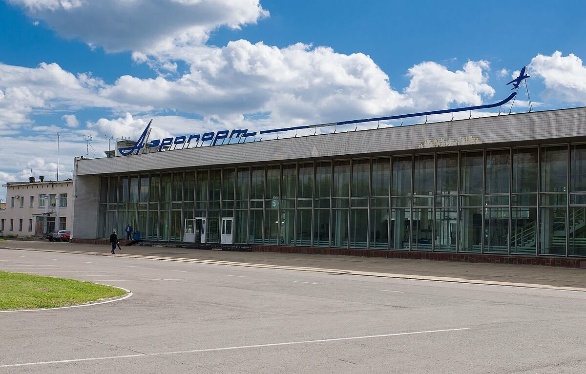 Никитин попросил денег на тамбовский аэропорт в Правительстве, фото-2