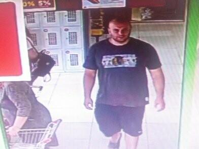 В Тамбове разыскивают мужчину, который расплачивается чужой картой, фото-1
