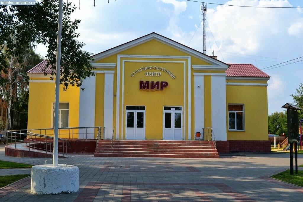 Тамбовский «Мир» преобразили за 5 миллионов рублей, фото-1