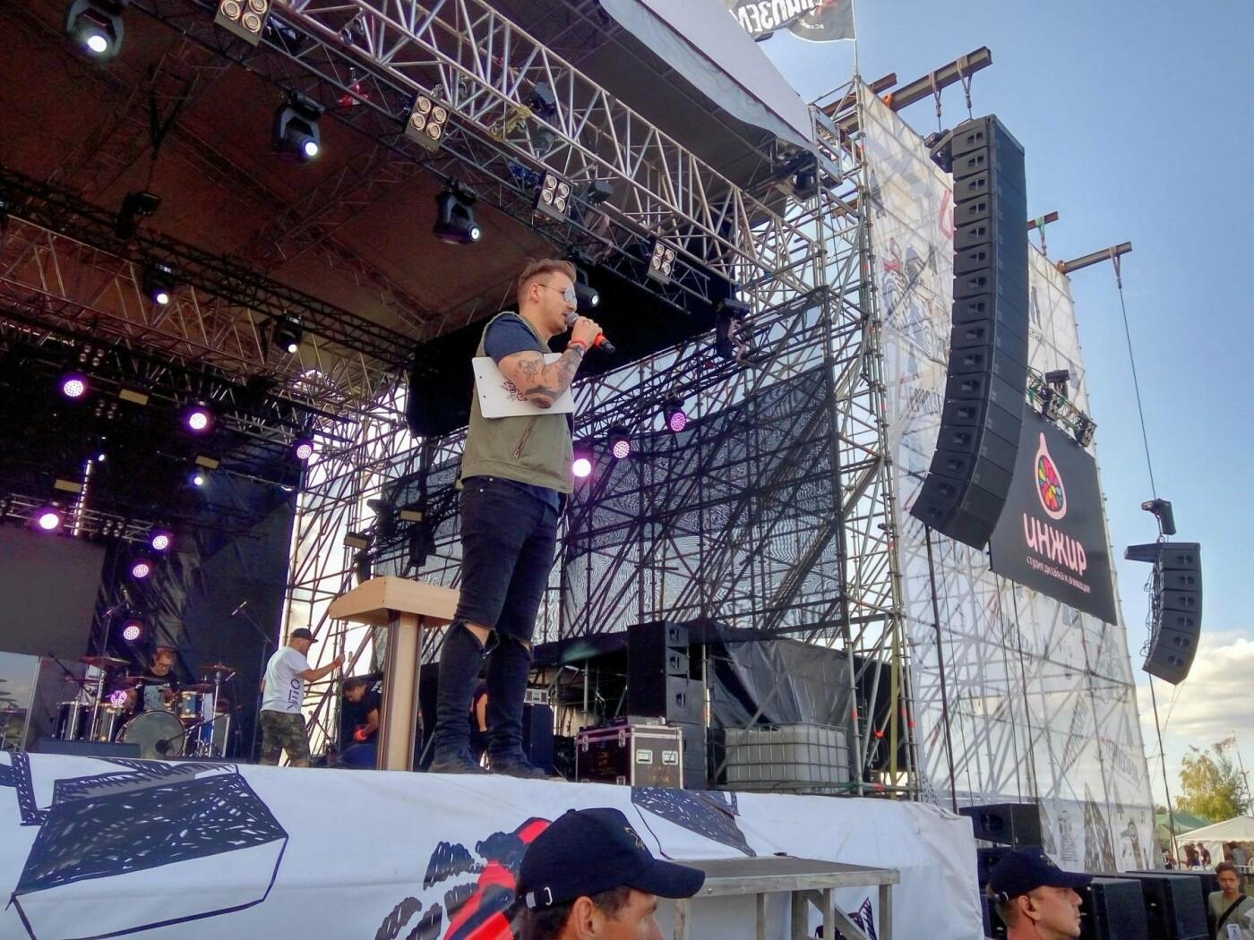 Под Тамбовом стартовал рок-фестиваль «Чернозём-2018», фото-4