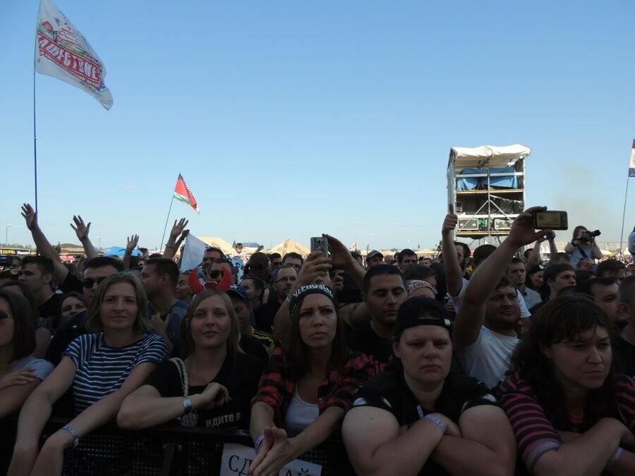 Фестиваль #Чернозем. День второй. , фото-5