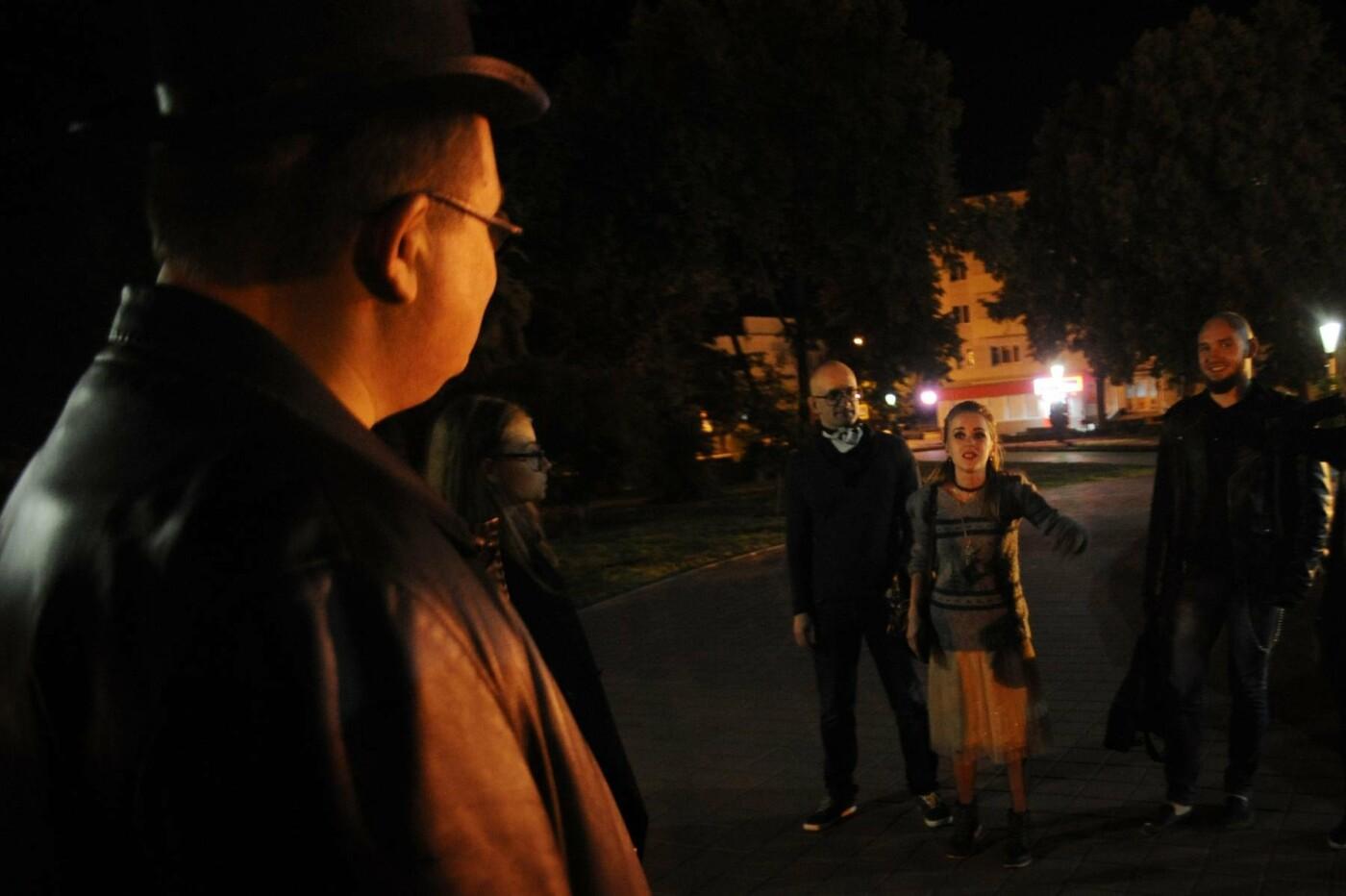 Гостям #Чернозёма рассказали об истории тамбовского рока, фото-1