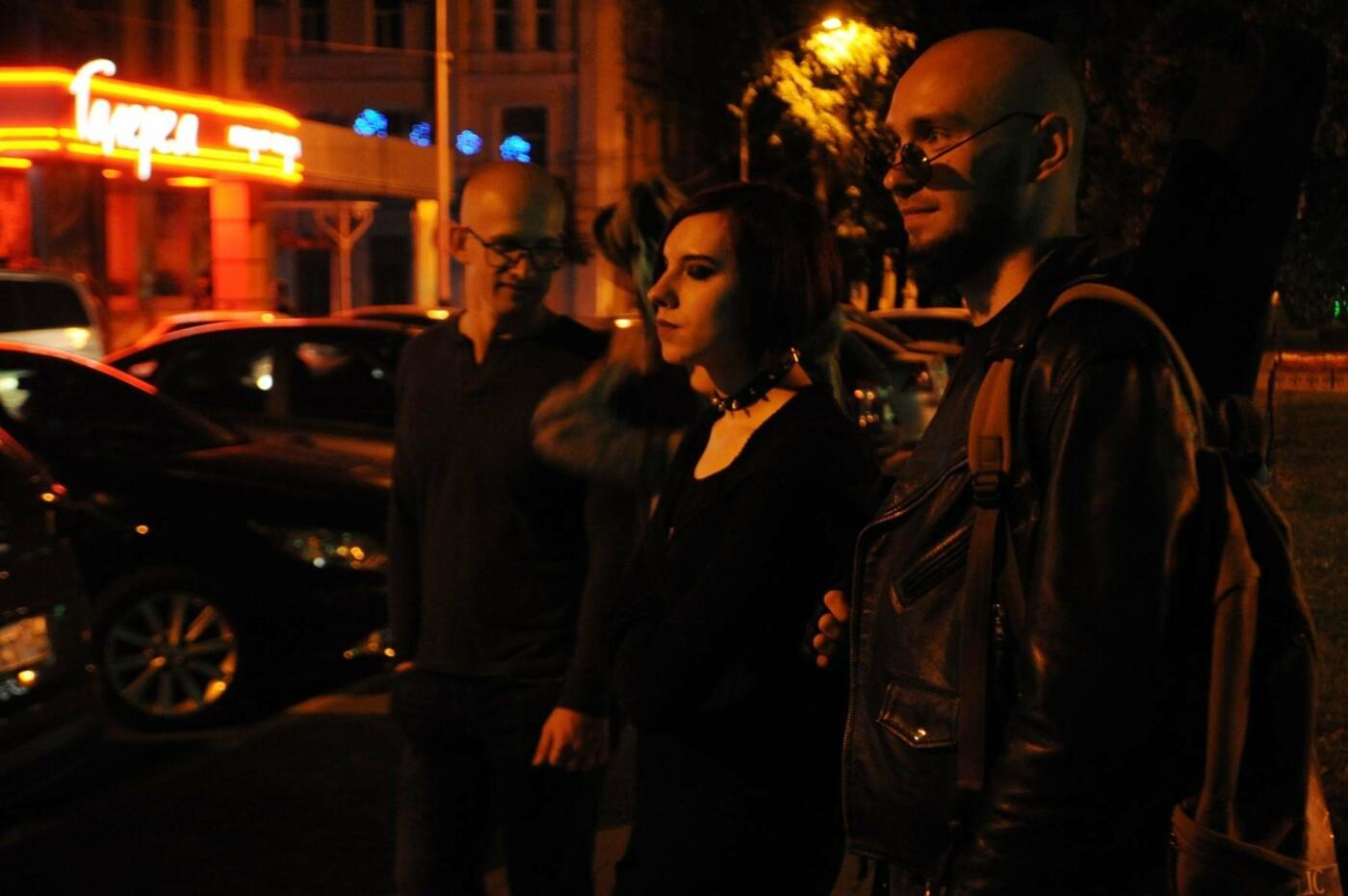 Гостям #Чернозёма рассказали об истории тамбовского рока, фото-3