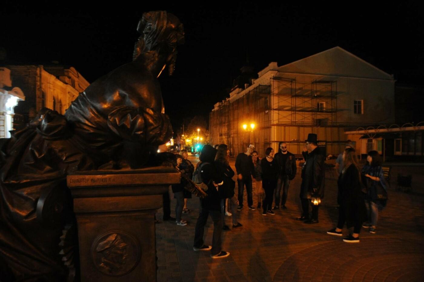 Гостям #Чернозёма рассказали об истории тамбовского рока, фото-2