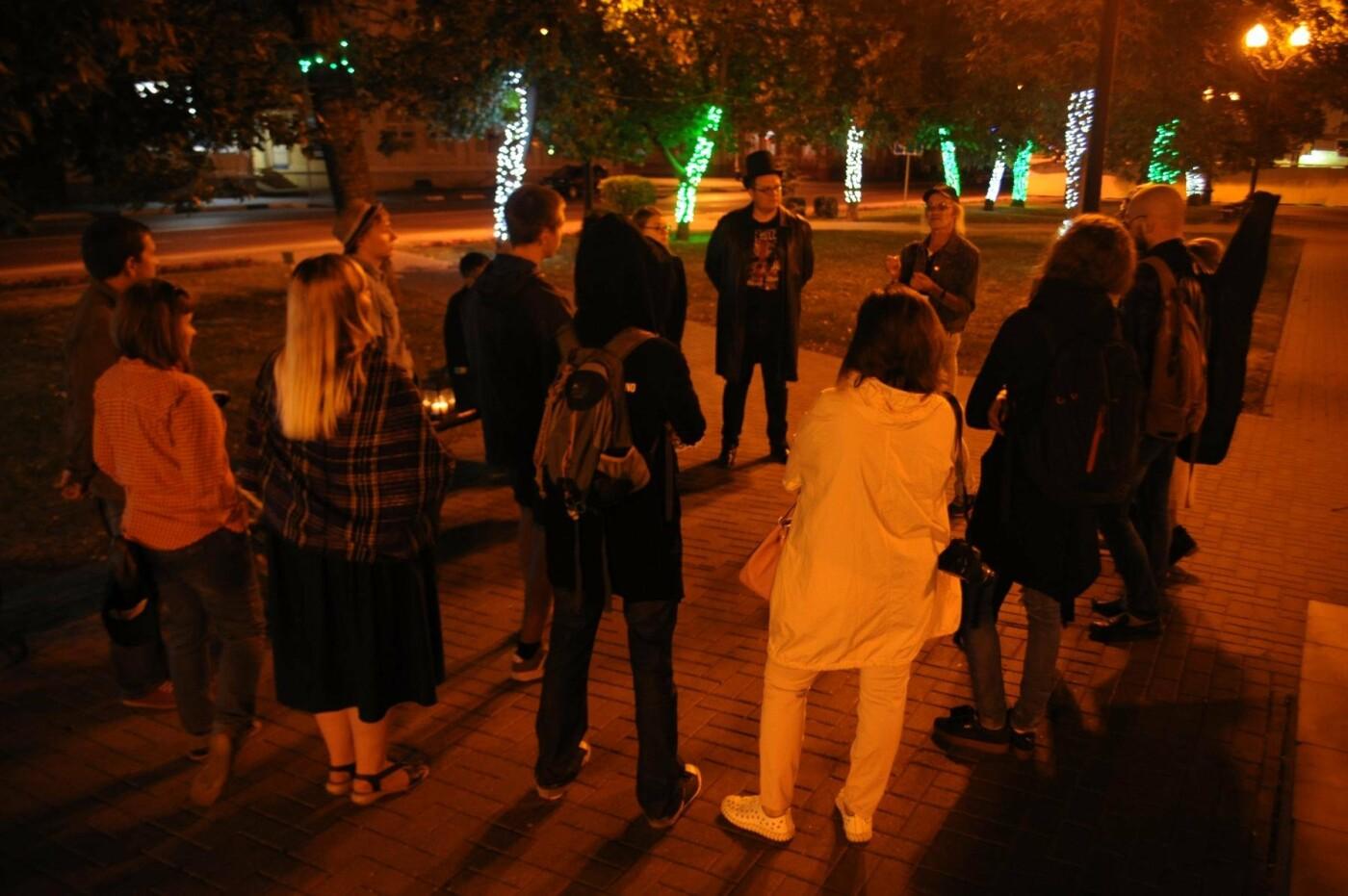 Гостям #Чернозёма рассказали об истории тамбовского рока, фото-4