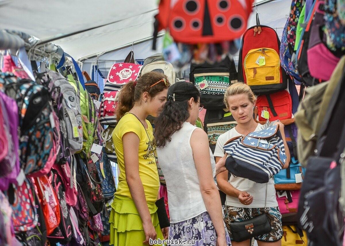 Тамбовчан приглашают на «Большой Арт-базар», фото-1