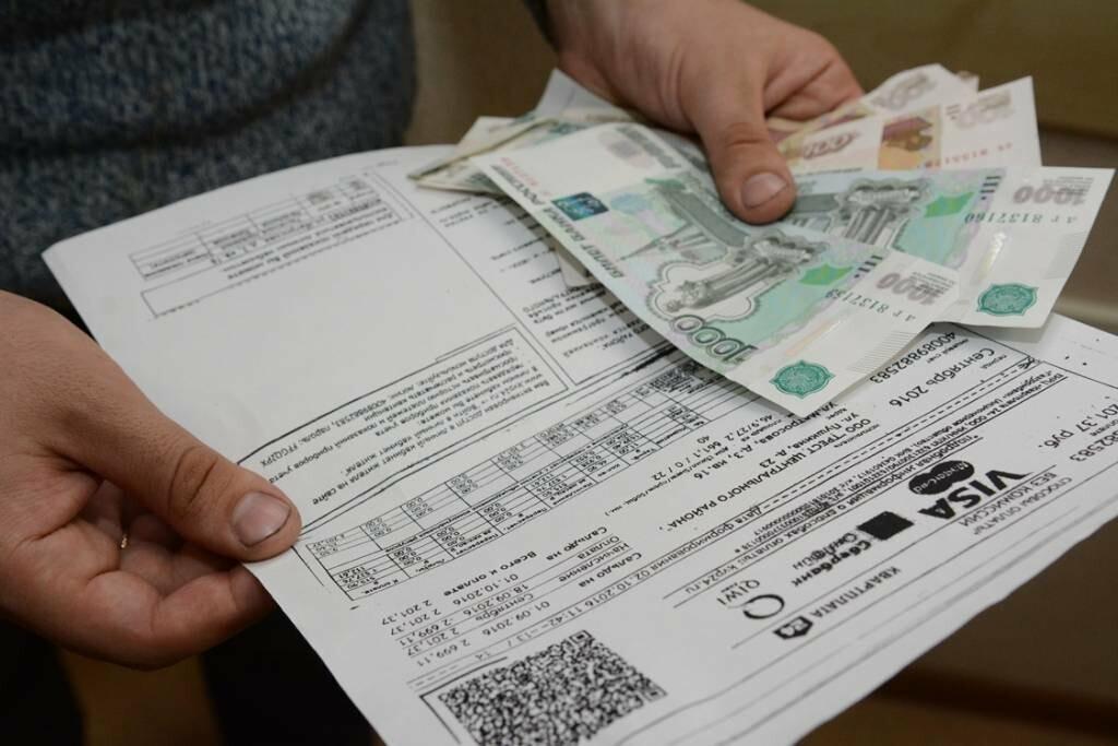 Тамбовчане станут платить за ЖКХ больше уже с 1 января, фото-1