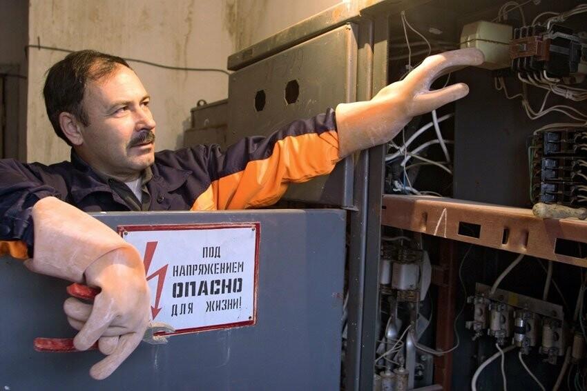 На Тамбовщине потратили 42 млн руб. на защиту работников производств, фото-1