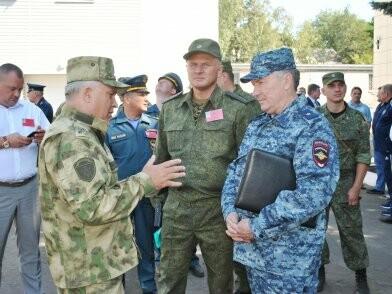 Фото: УМВД РФ по Тамбовской области