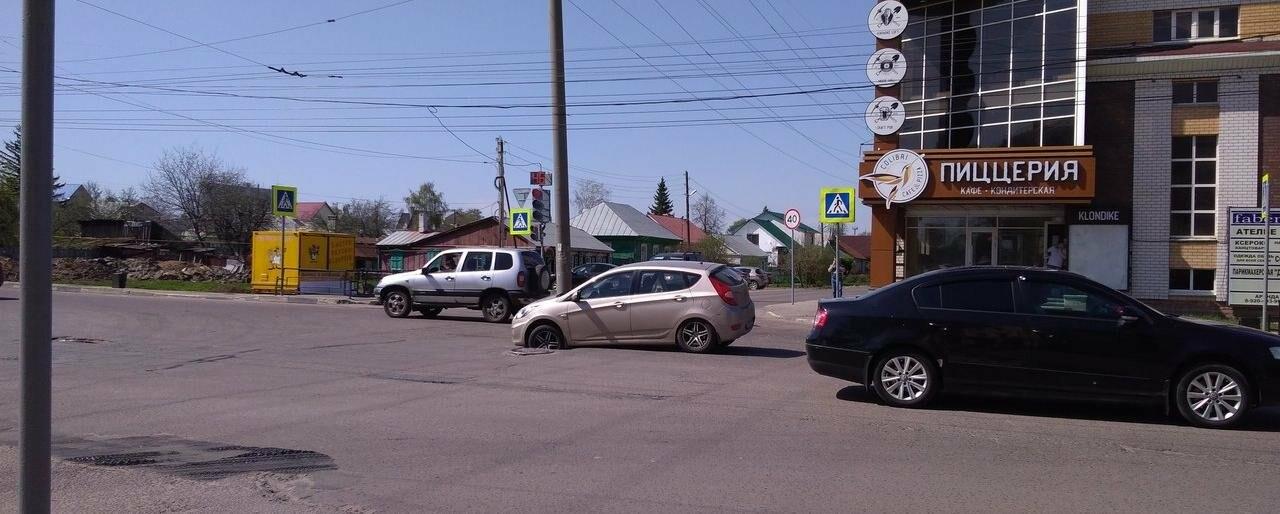 Аварию на Гастелло в Тамбове устранят к началу недели, фото-1