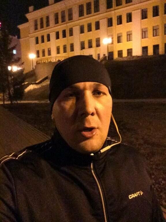 Олег Озерский, который устроил драку в тамбовском клубе, был домашним тираном?, фото-1
