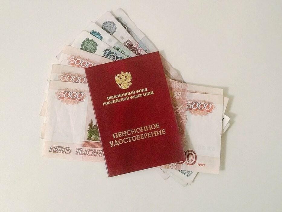 Владимир Путин озвучит свой взгляд на пенсионную реформу, фото-1