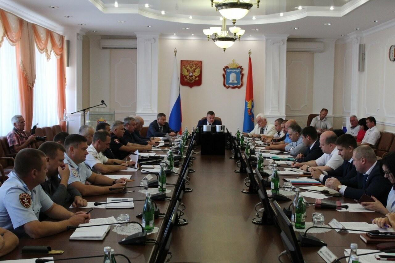 Фото: Администрация Тамбовской области