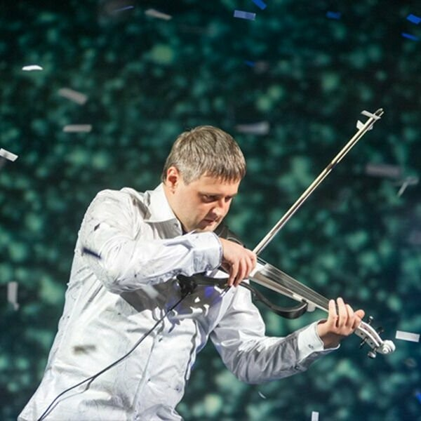 В Мичуринске выступит скрипач-виртуоз, фото-1