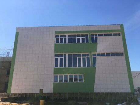 Новую школу в Мичуринске откроют в декабре, фото-3