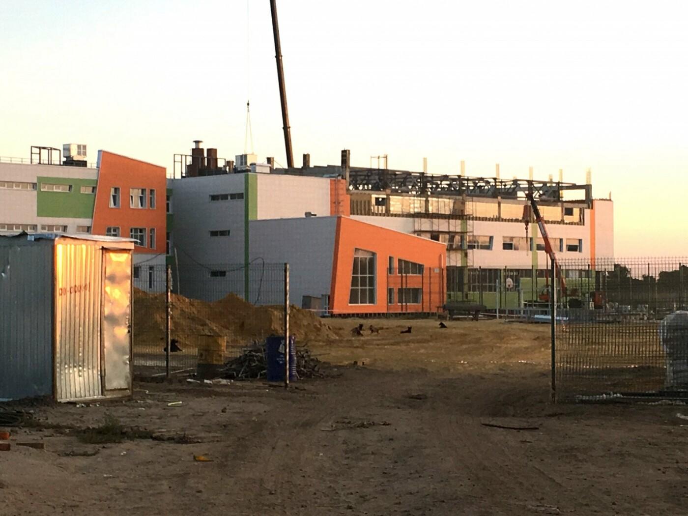 Новую школу в Мичуринске откроют в декабре, фото-2