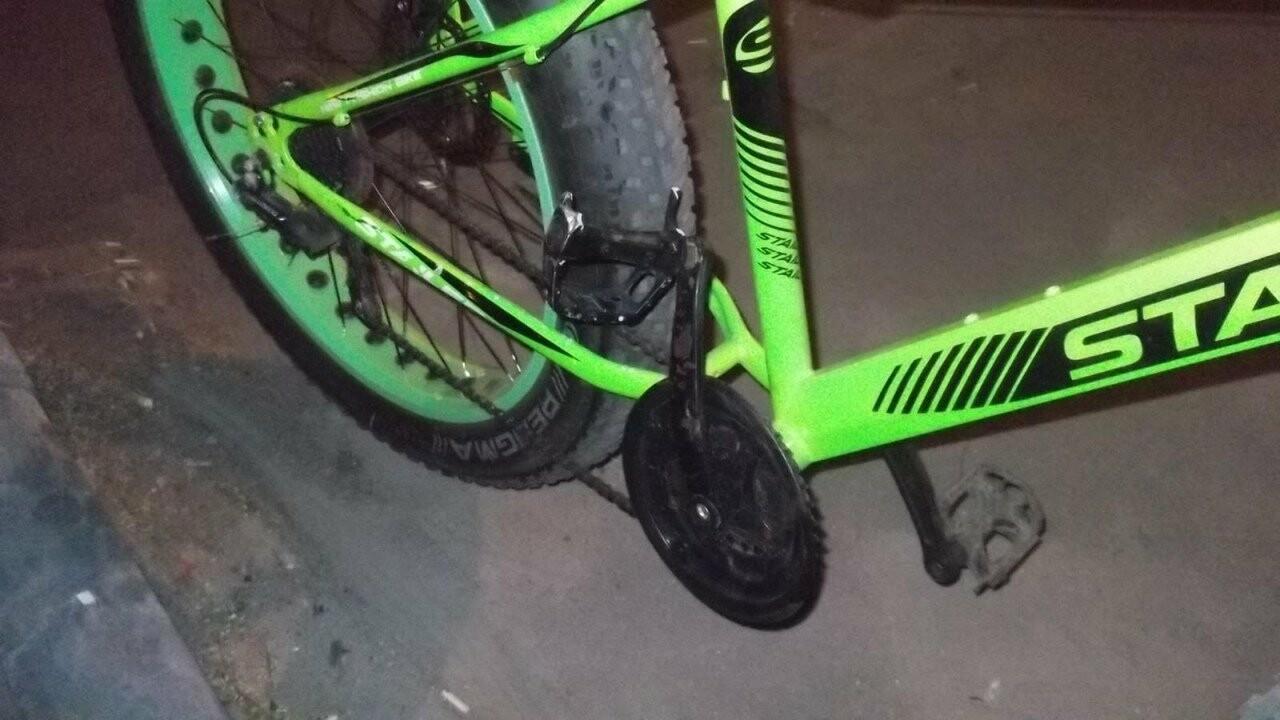 В Тамбове 14-летний велосипедист попал в аварию, фото-2