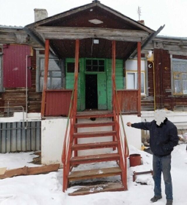 В Мичуринском районе мужчина заколол бывшую тёщу шампуром, фото-1
