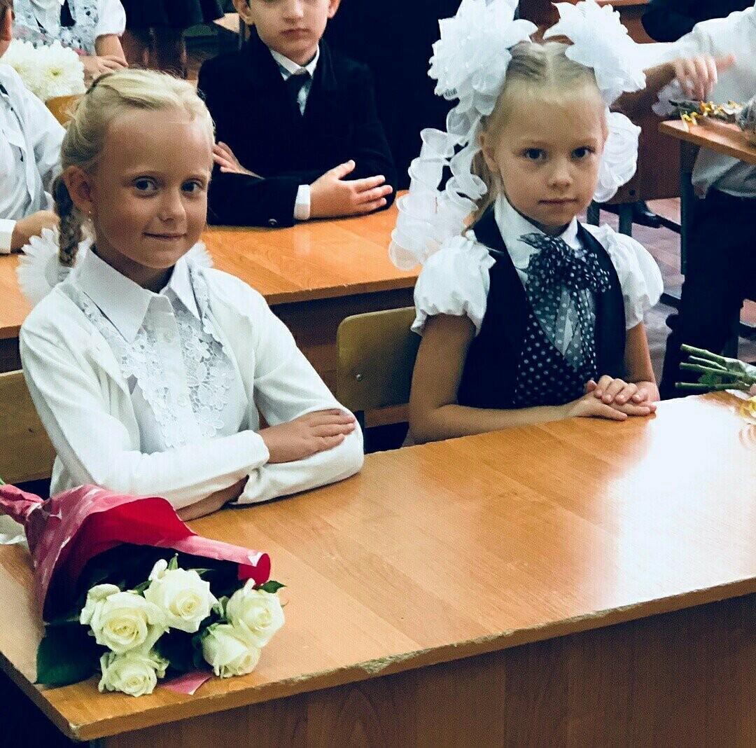 В тамбовских школах отметили День знаний, фото-2
