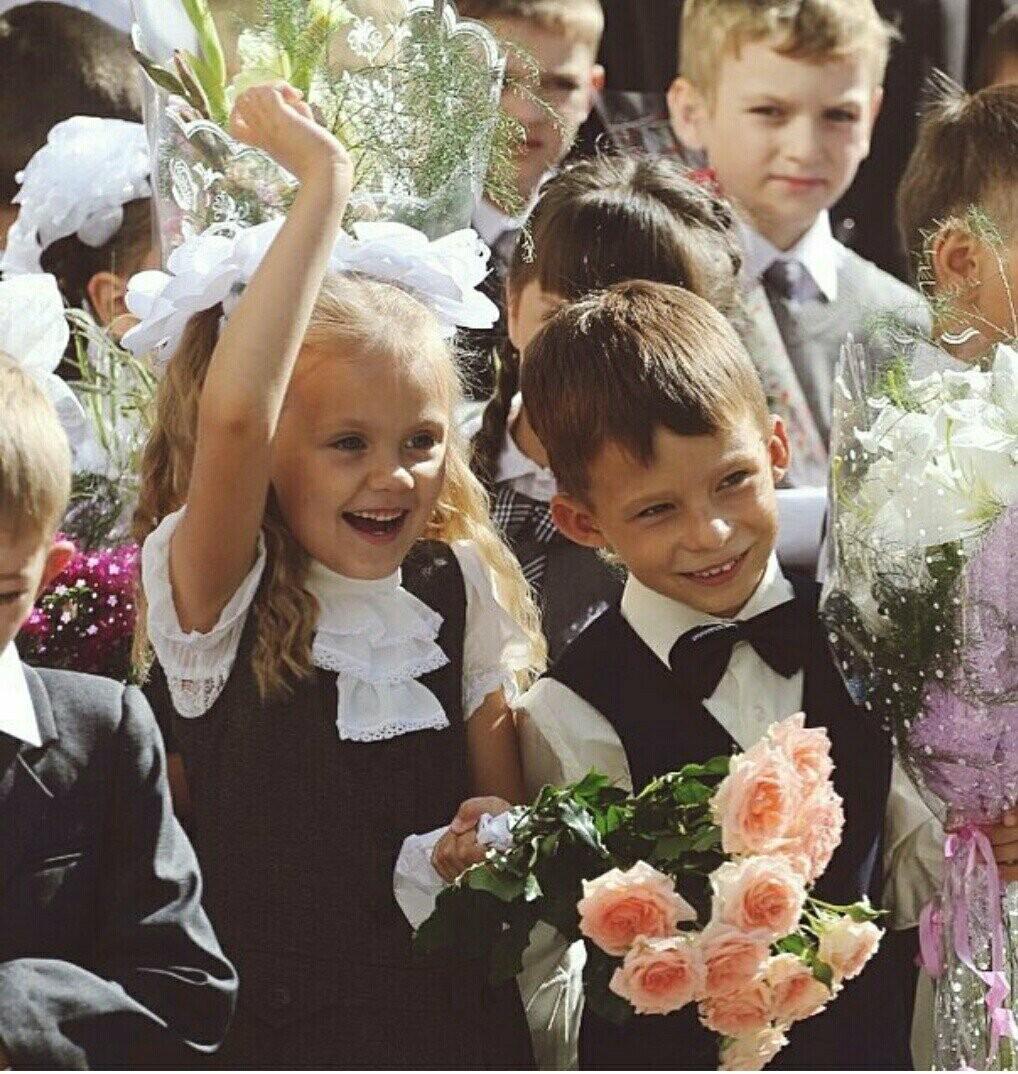В тамбовских школах отметили День знаний, фото-3