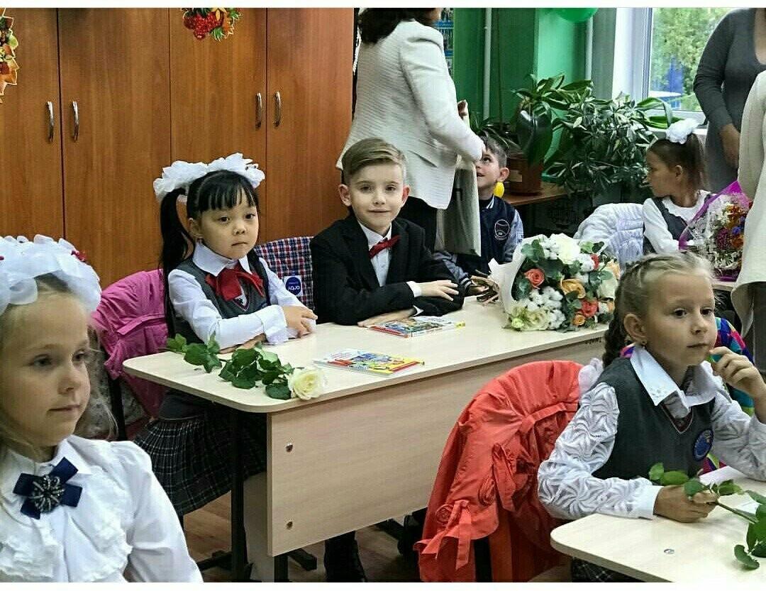 В тамбовских школах отметили День знаний, фото-1