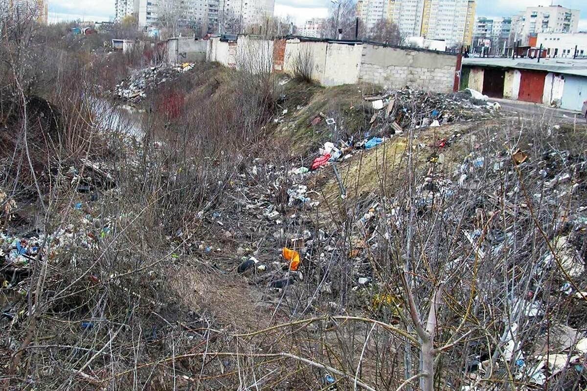 Тамбовские кладбища отдадут на «содержание» частникам, фото-3