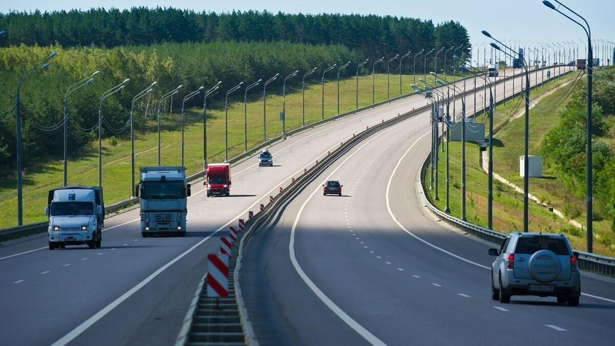 В России на дорогах установят динамические знаки, фото-1