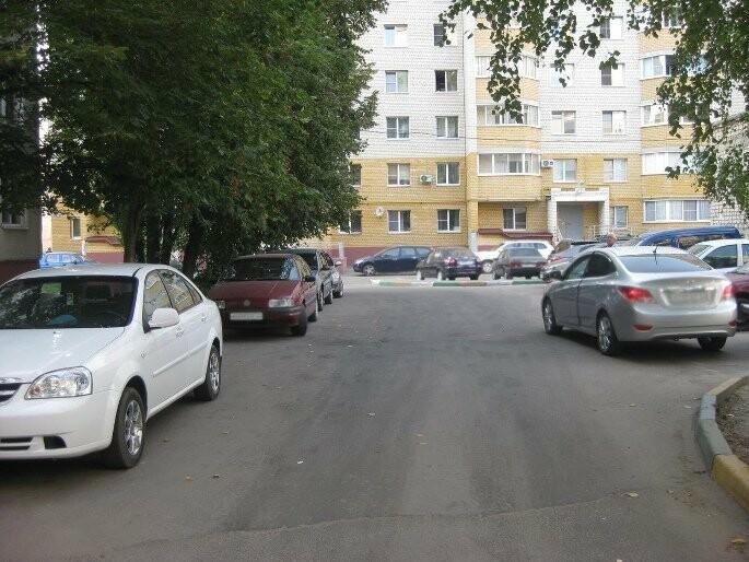 Фото: ГИБДД по Тмбовской области