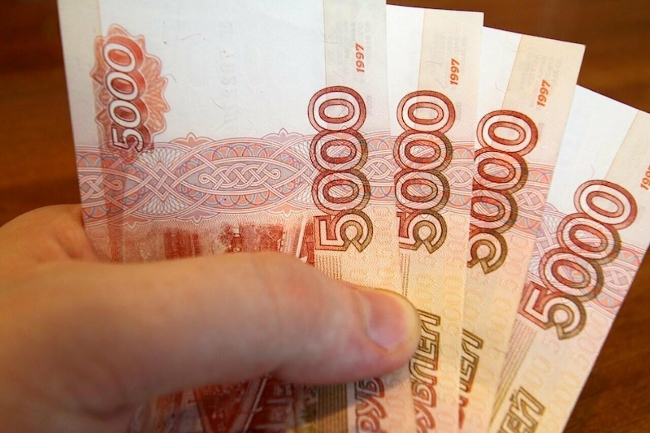 У жителя Тамбовщины из-под матраса украли 20 тысяч рублей, фото-1