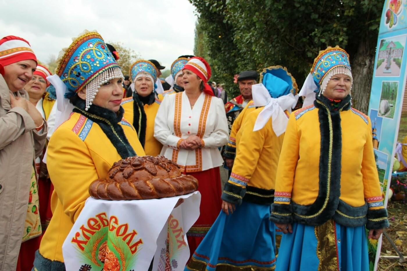 В Тамбове определились со сроками проведения Покровской ярмарки, фото-1