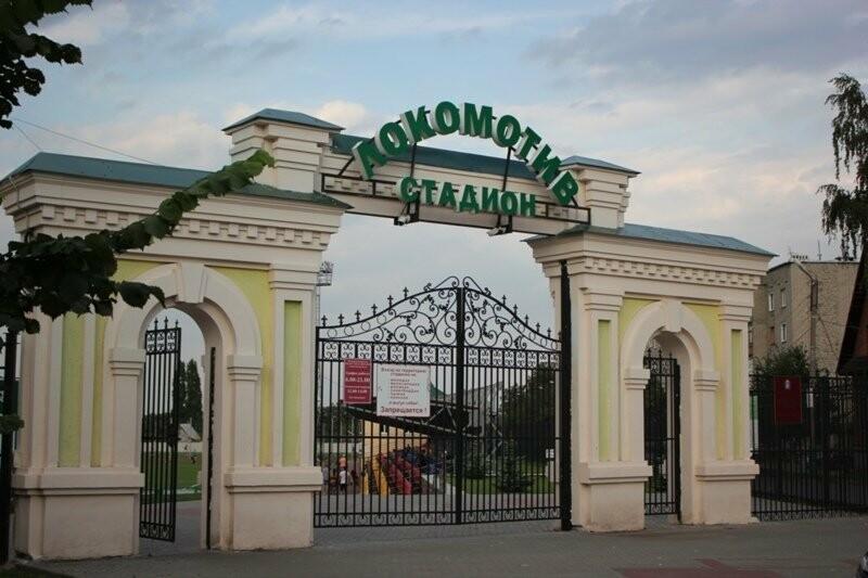 В Мичуринске проведут соревнования для особенных легкоатлетов, фото-1
