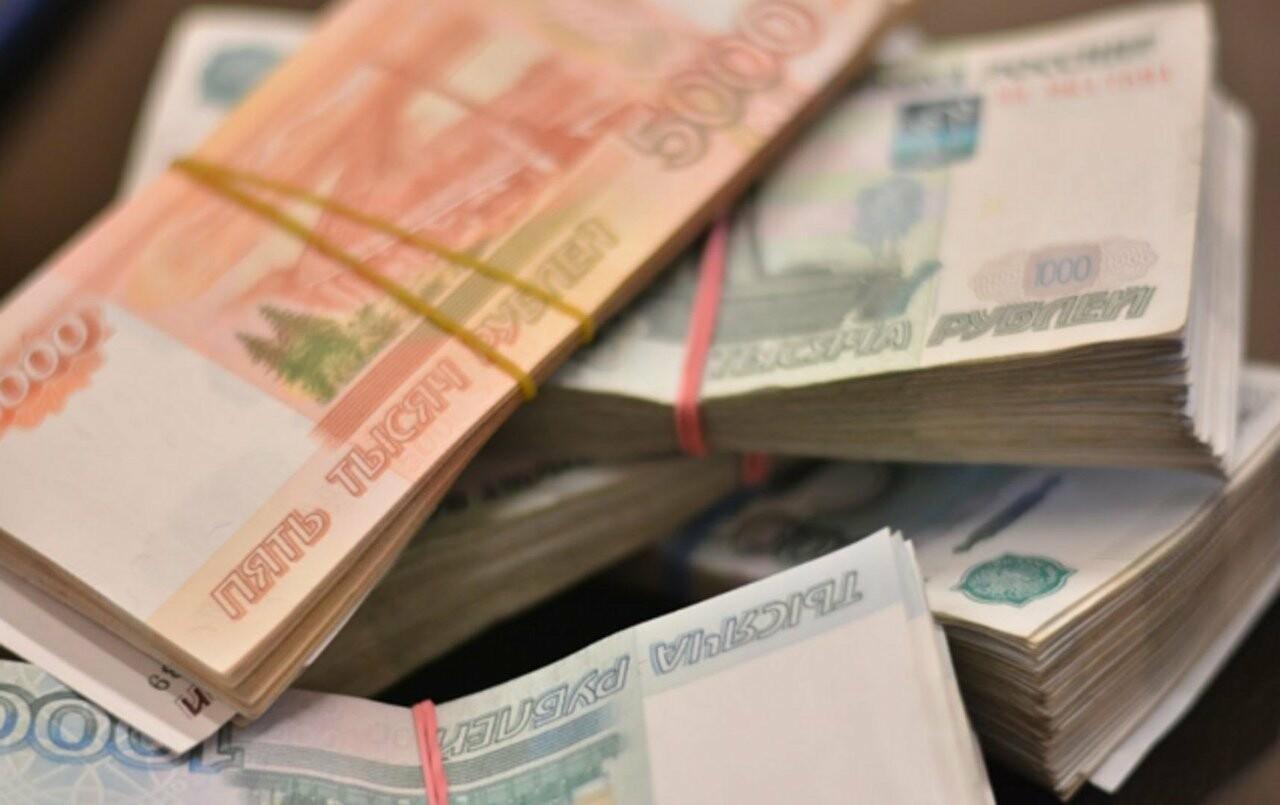 Тамбовская организация недоплатила налогов на 21 млн рублей, фото-1
