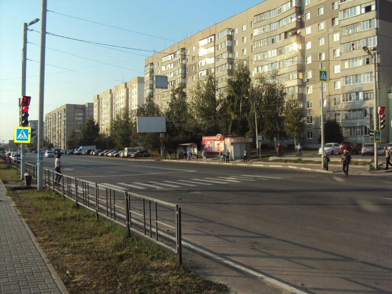 В Тамбовской области в авариях пострадали два школьника, фото-1