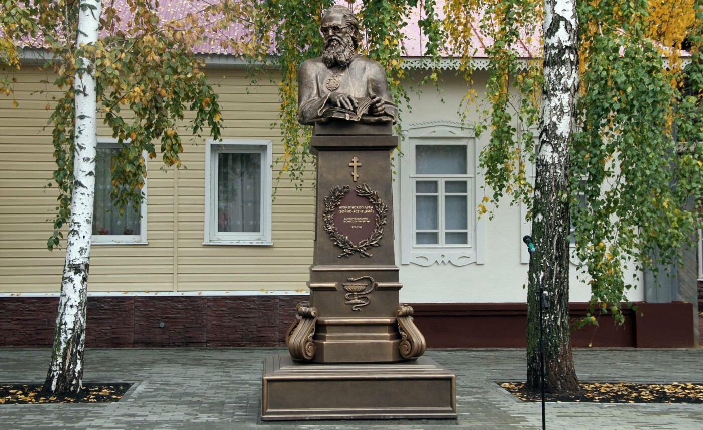 Музей архиепископа Луки в Тамбове готовится принять посетителей, фото-1