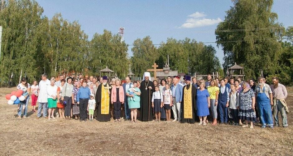 Фото: Тамбовская епархия