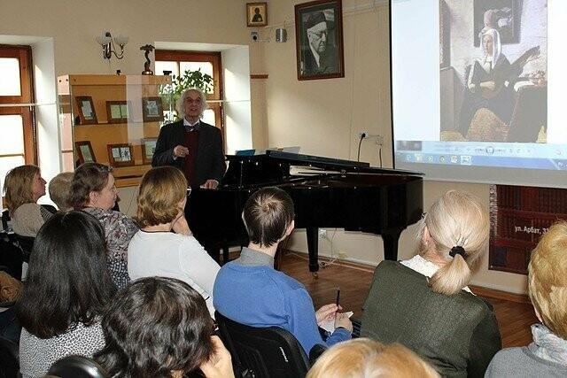 Музыкант с мировым именем расскажет тамбовчанам правду о европейском искусстве, фото-2