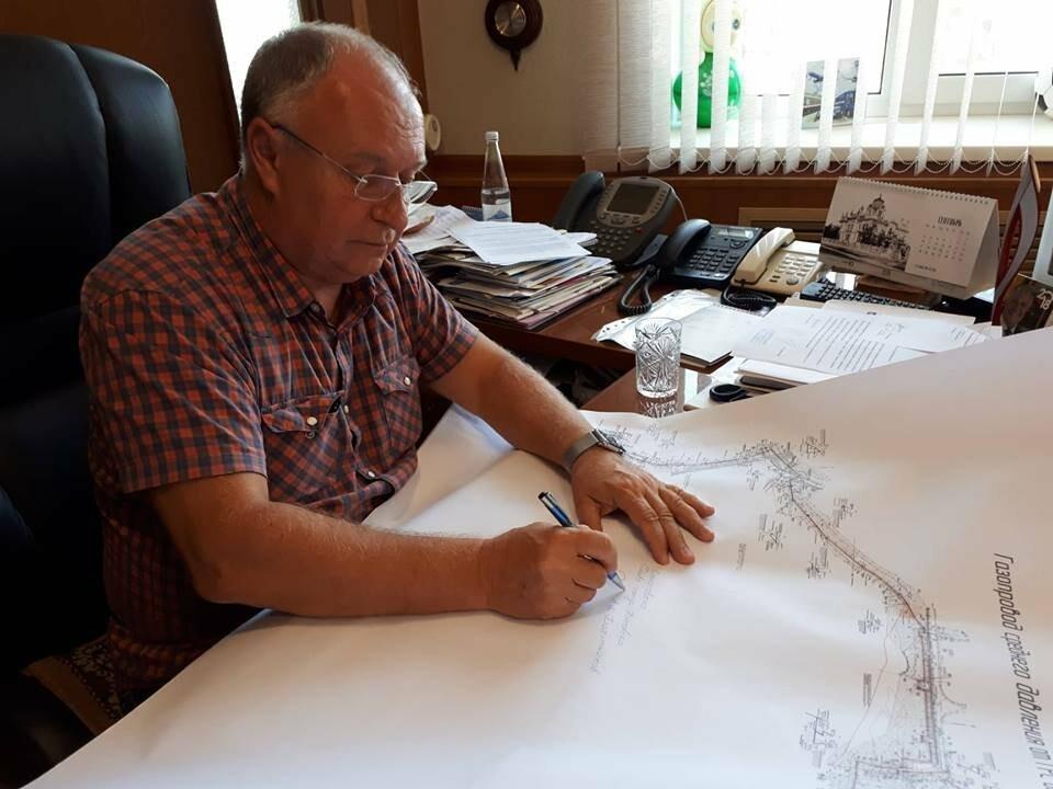 В Котовске заменят более 3 км сетей газопровода, фото-1