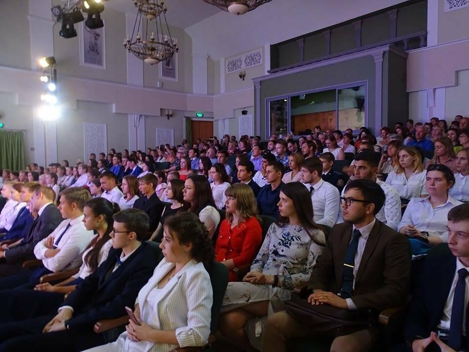 Тамбовских школьников поддержали финансово, фото-2