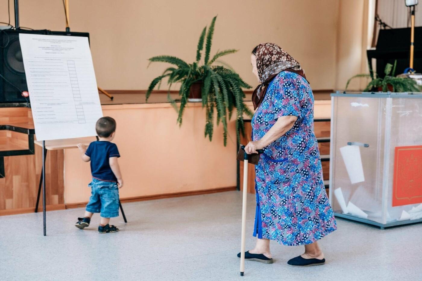 Жители Строителя выбрали депутатов от «Родины», фото-1