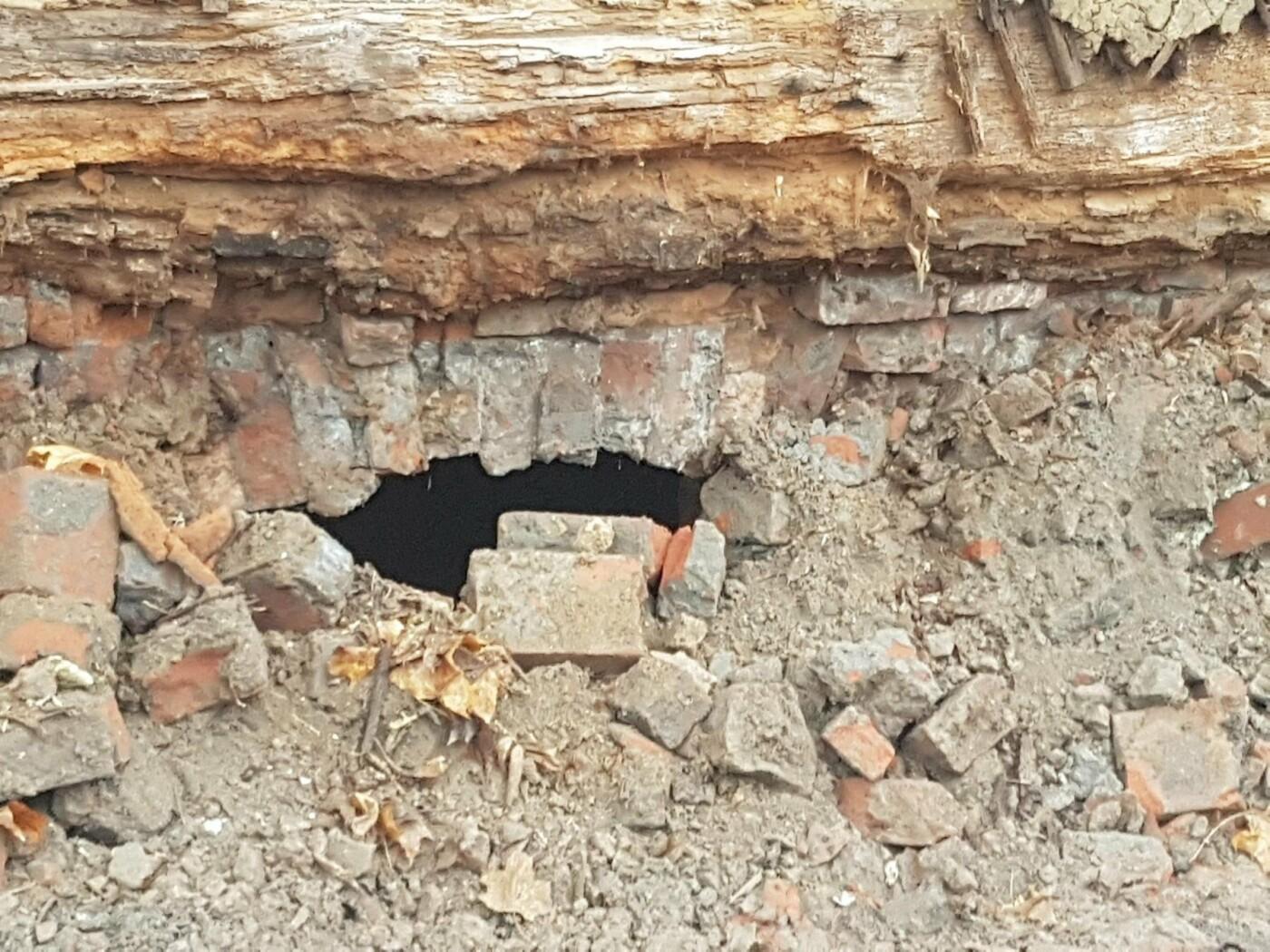 В центре Тамбова разваливается дом-памятник, фото-3