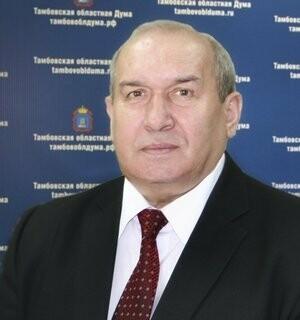 В Тамбовской областной думе два месяца числится умерший депутат , фото-1