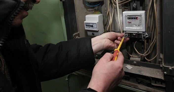 Мошенники предлагают тамбовчанам заменить электросчетчики, фото-1